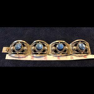 Jewelry - Unique Vintage Sterling Silver Bracelet